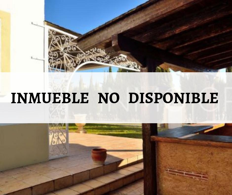 Chalet independiente Parque de Cubillas 800€