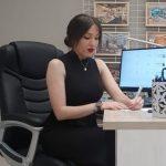 Andrea Díaz Casillas agente inmobiliario de Inmogr