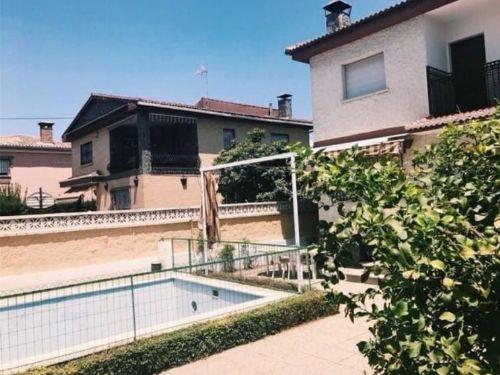 Gran chalet en Armilla con piscina