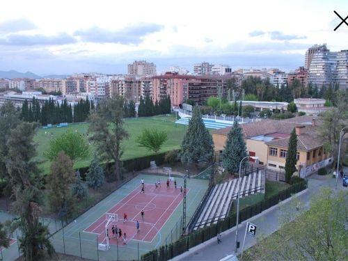Fabuloso piso en Granada junto Severo Ochoa
