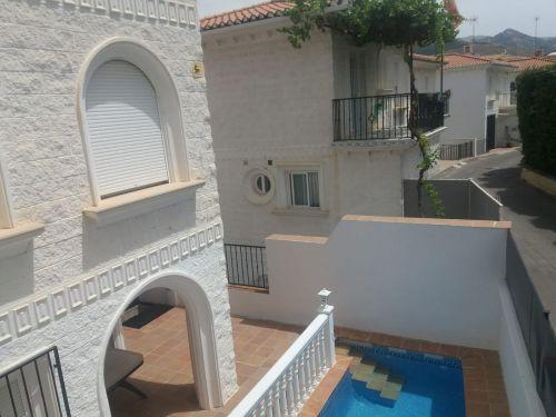 Casa en alquiler en Gójar