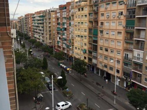 Disponible piso en Camino de Ronda