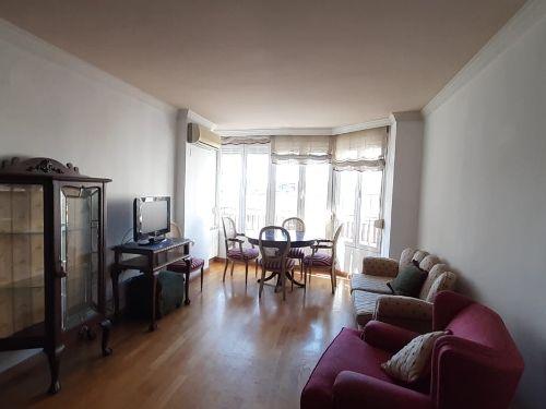 Ideal piso en pleno centro de Granada