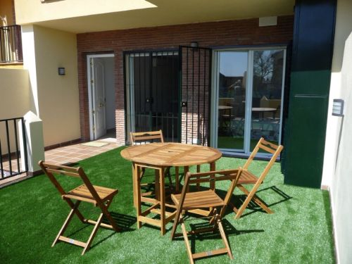 Ideal apartamento en Albaicín alto