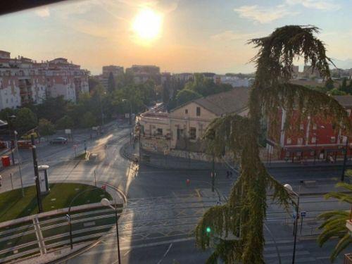 Piso con magníficas vistas en Villarejo