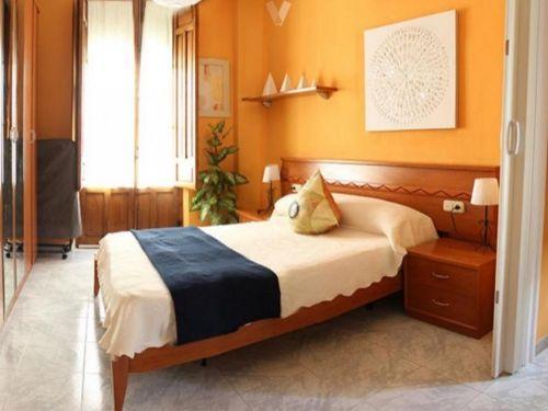 Maravilloso piso en calle Alhóndiga