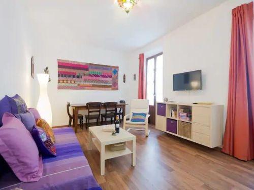 Bonito apartamento en Marqués de Falces