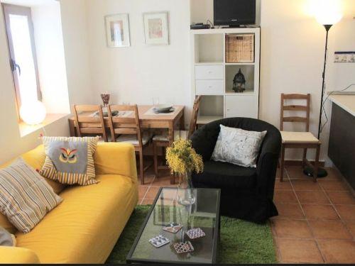 Casa en San Miguel con los gastos incluidos