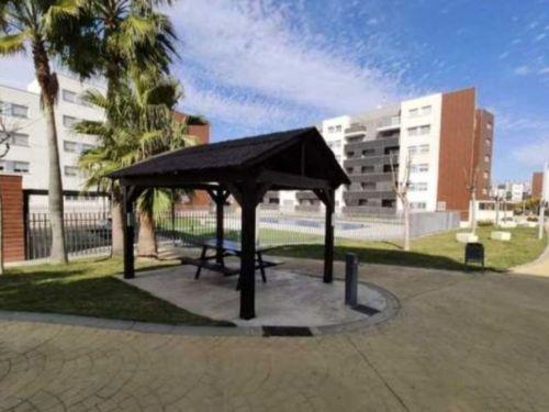 Precioso piso en la urbanización Novosur