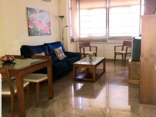 Magnífico piso en Campus de la Salud
