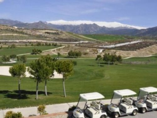 Chalet independiente en Santa Clara Golf