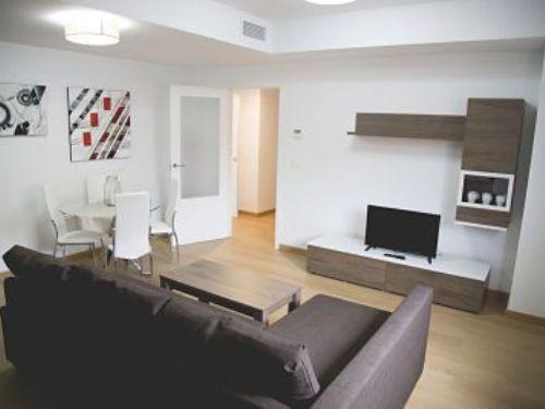 Precioso piso de diseño en La Chana