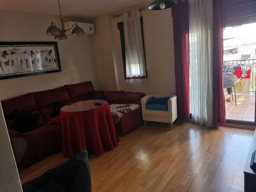 Precioso apartamento con terraza en Armilla
