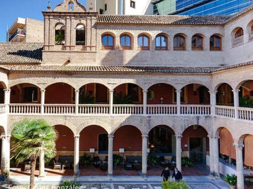Piso en venta para inversores en Granada