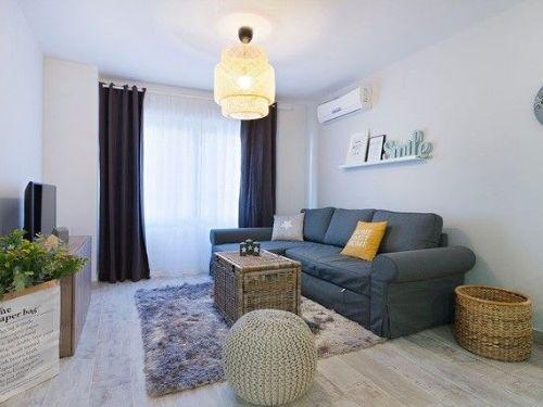 Precioso piso en pleno corazón de Granada