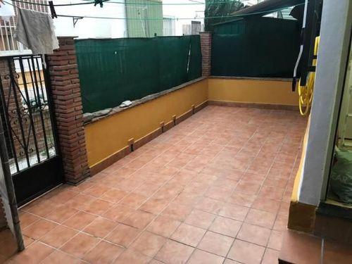 Ideal piso junto Avenida de Andalucía