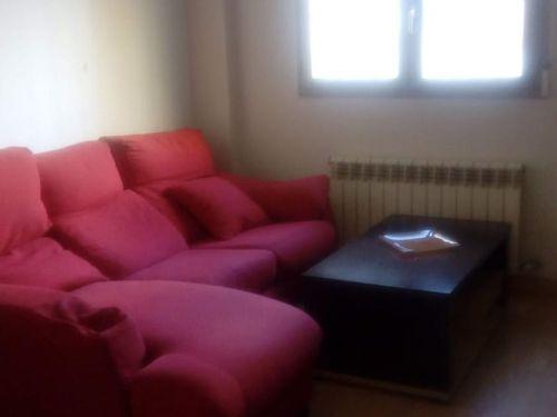 Apartamento de 1 dormitorio en Realejo