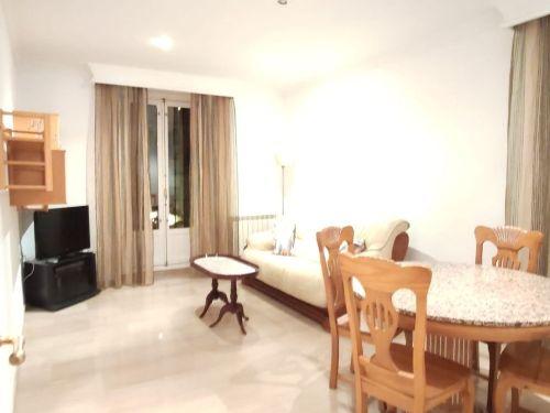 Precioso piso ideal en el corazón de Granada
