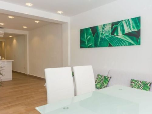 Precioso piso de moderno diseño