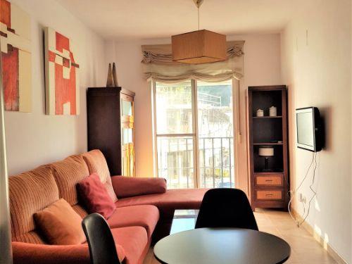 Acogedor y bonito piso en Monachil