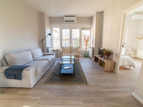 Maravilloso piso zona Alhamar de lujo