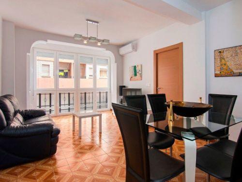 Ideal piso para estudiantes en Granada