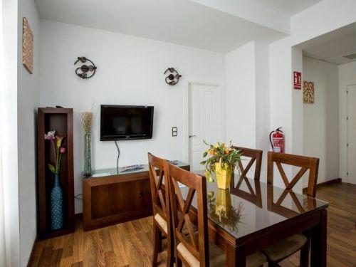 Precioso piso en el corazón de Granada