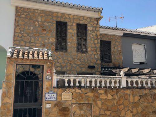 Casa próxima a Granada Capital