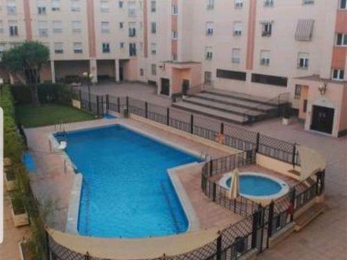 Bonito piso totalmente equipado en Granada