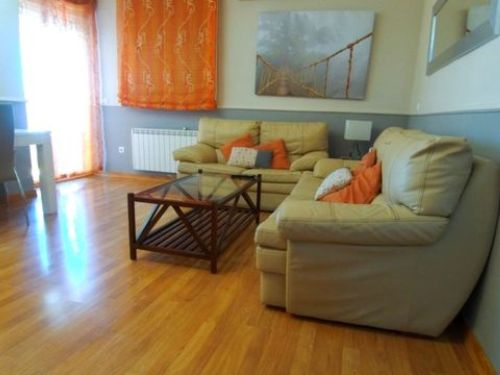 Ideal piso en Churriana de la Vega