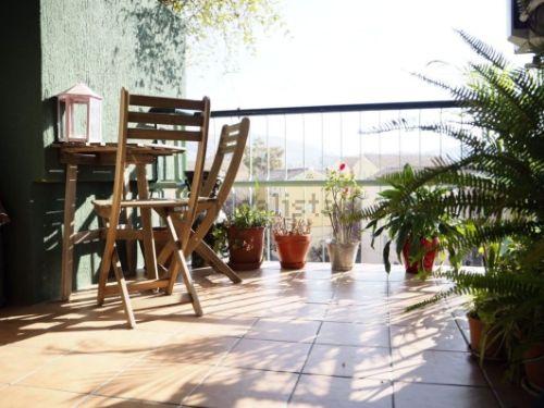 Precioso piso amueblado con terraza