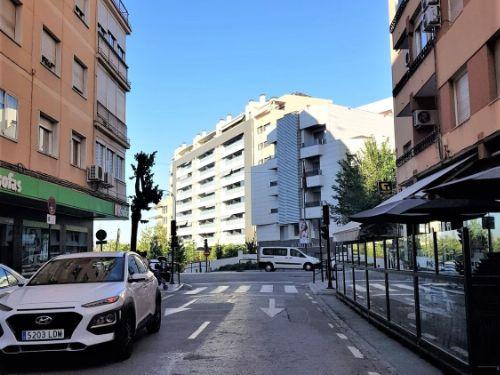 Ático para reformar en Calle Isidoro