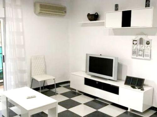 Ideal piso para estudiantes de Máster